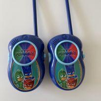 Brinquedo PJ MASK -  - rihappy baby