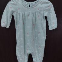 Macacão Fresco GAP - 0 a 3 meses - Baby Gap