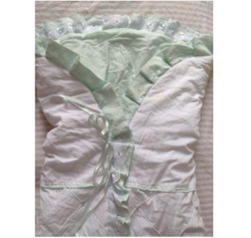 Porta Bebê Saco de Dormir - Sem faixa etaria - Sem marca