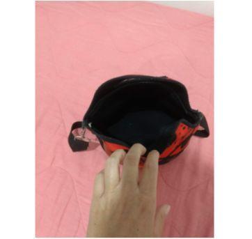 Lancheira térmica Lady Bug - Sem faixa etaria - Sem marca