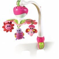 Mobile Tiny Love para berço, carrinho ou bebe conforto -  - Tiny love