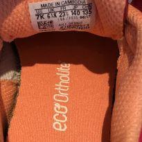 Tênis adidas eco ortholite vermelho novo - 21 - Adidas