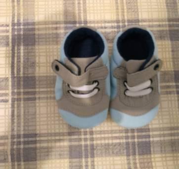 Sapato - 13 - Pimpolho