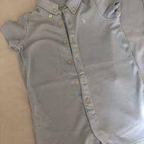 Homper Ralph Lauren - 6 meses - Ralph Lauren