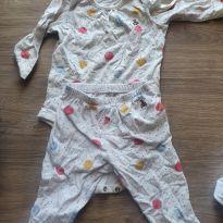 Pijama gap - 3 a 6 meses - Baby Gap