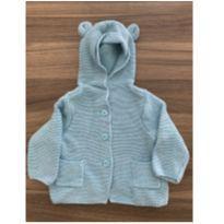 Casaquinho ursinho - 3 a 6 meses - Baby Gap
