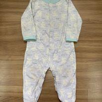 Macacao - 6 a 9 meses - René Rofé baby