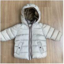 Jaqueta frio Zara - 6 a 9 meses - Zara Baby