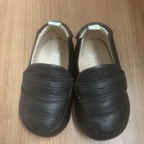 Sapato preto - 18 - Tip Toey Joey