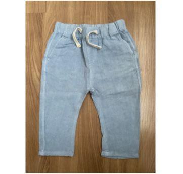 Conjunto Camisa e Calca - 6 a 9 meses - Zara