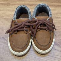 Sapato - 20 - Zara Baby