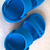 Sandalinha Crocs - Tamanho 20 - 20 - Crocs