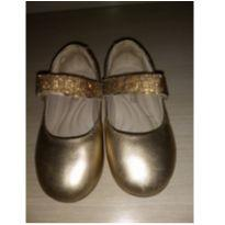Sapato de couro Mielino - 26 - Mielino
