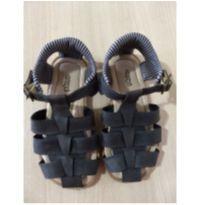 Sandália de couro Ortopé - 25 - Ortopé