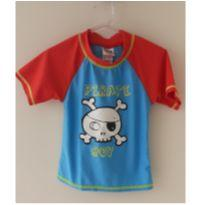Camisa UV Pirate Boy