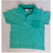 camisa pólo - 1 ano - Malwee