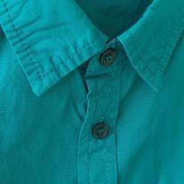 Camisa manga longa - 9 a 12 meses - Zeeman