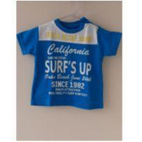Camiseta california - 9 a 12 meses - Zeeman