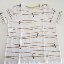 2 camisetas flame - 24 a 36 meses - Zara Home Kids