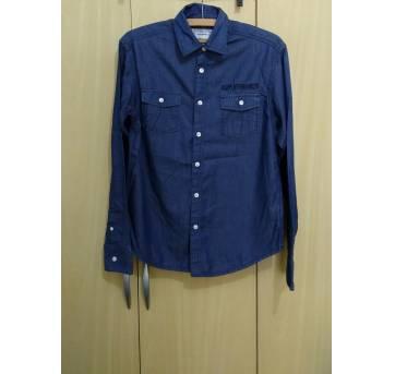Camisa jeans Nova tam 12 - 11 anos - Fifteen