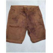 Bermuda Zoomp tie dye - 14 anos - Marca não registrada