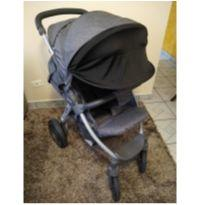 Carrinho De Bebê Abc Design Avito + Bebê Conforto -  - ABC Design