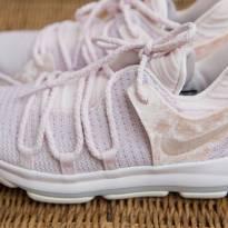 tênis Nike KD 10 Aunt Pearl - 31 - Nike