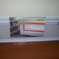 grade de cama - Sem faixa etaria - Lenox - modelo zen 303
