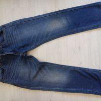 caçca jeans - 8 anos - Levi`s