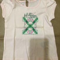 Blusa de malha Tommy Hilfiger 18 meses - 18 meses - Tommy Hilfiger