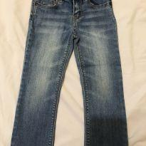 Calça Jeans OshKosh 3 anos - 3 anos - OshKosh