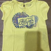 Blusa de malha Tommy Hilfiger 2T - 2 anos - Tommy Hilfiger
