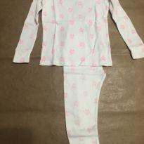Pijama Carter's  3/4 anos - 3 anos - Carter`s