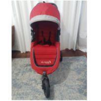 Carrinho Baby Jogger City Mini Gt Usado -  - Baby Jogger City