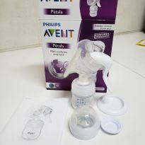 Extrator de leite Manual  - Avent -  - Avent Philips