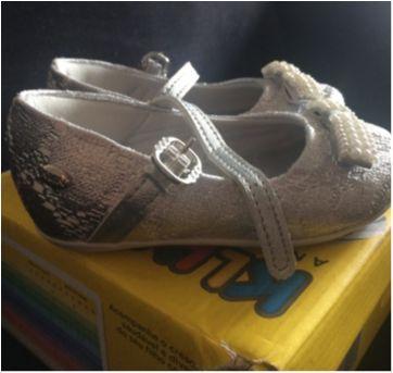 Sapato klin - 21 - Klin