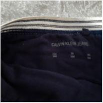 saia calvin Klein 18 meses - 18 meses - Calvin Klein