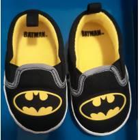 Sapatinho Batman - 16 - DC Comics