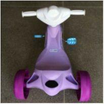 triciclo Fronzen