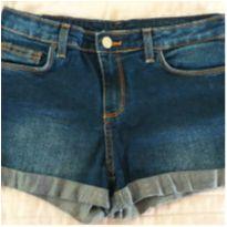 Shorts jeans - 12 anos - Palomino