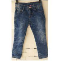 Calca jeans (T3) - 3 anos - Pool Kids