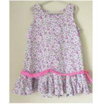 Vestido com plissado - 6 anos - Speel Boom