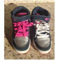 Tênis de rodinhas Heelys - 35 - heelys