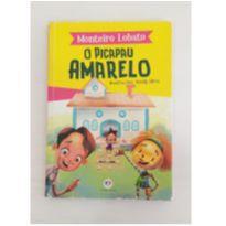 Livro: O picapau amarelo -  - Ciranda Cultural