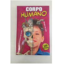 Livro: O corpo Humano -  - Ciranda Cultural
