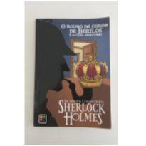 Livro: Sherlock Homes - O roubo da coroa de berilos e outras aventuras -  - Não informada