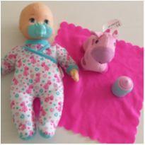 Little mommy - bebê doce sonhos -  - Mattel