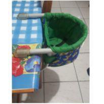 CADEIRA PARA ALIMENTAÇÃO -  - Cadeira de refeição e Sapeca Kids