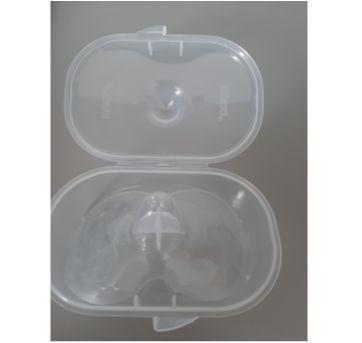 Bico de silicone para amamentação - Sem faixa etaria - KUKA