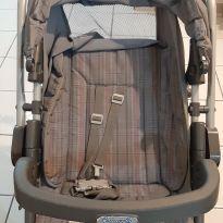 Conjunto carrinho e bebê conforto Burigotto -  - Burigotto